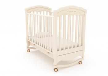 Детская кроватка Gandilyan (Гандылян) Шарлотта Люкс