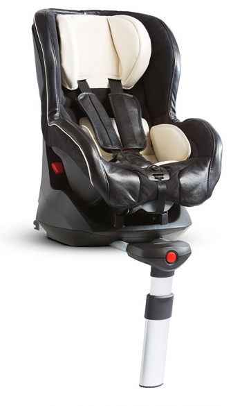 Автокресло Silver Cross Quantum Car Seat