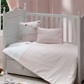 Сменный комплект постельного белья Fiorellino Grandma 3 предмета
