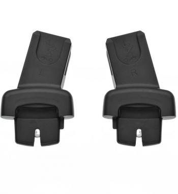 Адаптер для установки автокресел Britax Maxi-Cosi на шасси колясок Britax