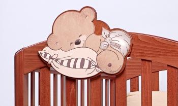 Аппликация к комоду Baby Italia Baby Bath