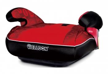 Автокресло-бустер Welldon BS03-T