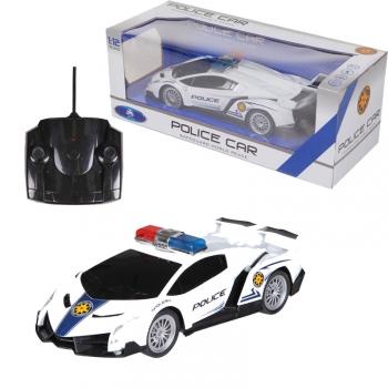 Машина на РУ YAKO «Полиция»