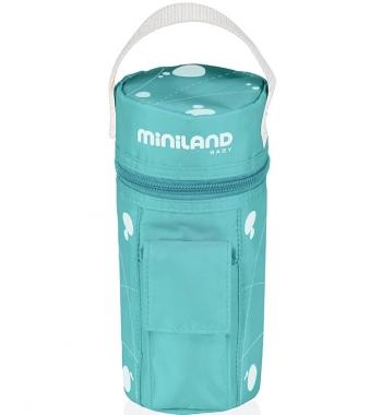Подогреватель бутылочек Miniland Warmy Travel