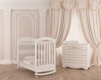 Детская кровать Gandilyan