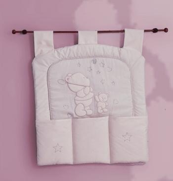 Панно с карманами Roman Baby POLVERE DI STELLE