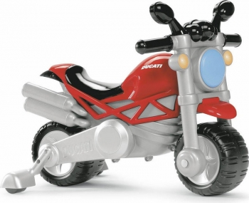 Каталка-мотоцикл Chicco Ducati Monster