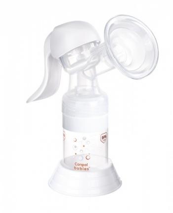 Молокоотсос ручной Canpol Basic