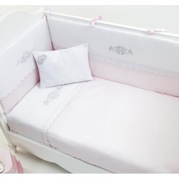 Сменный комплект постельного белья Fiorellino Princess 3 предмета