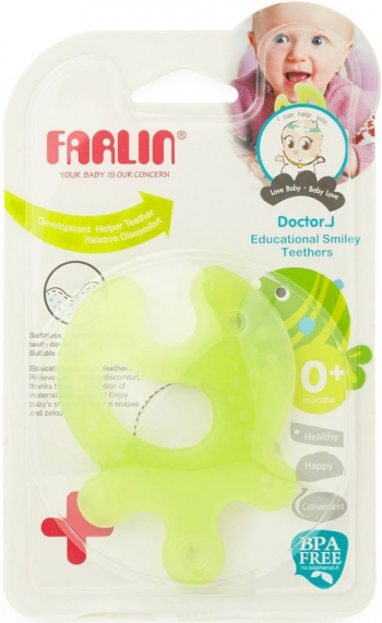 Прорезыватель Farlin