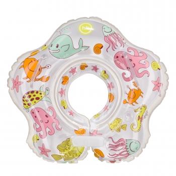 Круг для плавания Happy Baby