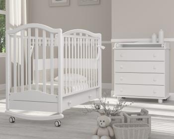 Детская кроватка Gandilyan (Гандылян) Лейла