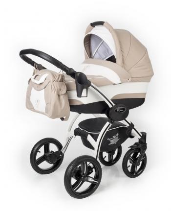Коляска для новорожденных Esspero I-Nova (шасси White)