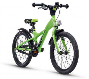 Велосипед SCOOL XXlite 18 alloy