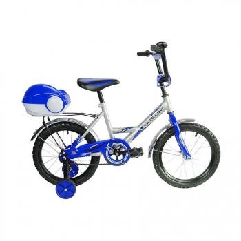 Велосипед 2-х колесный RT МУЛЬТЯШКА Френди 1601 16