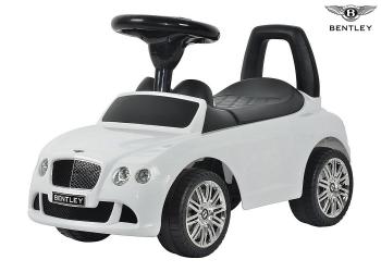 Каталка-автомобиль Bentley с музыкой