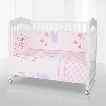 Комплект постельного белья Eco Line Princess
