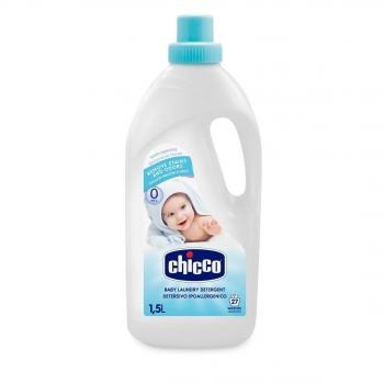 Средство для стирки детского белья Chicco 1,5 л