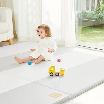 Коврик детский (2000х1200х40) AlzipMat