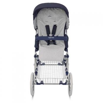 Летний чехол для прогулочного блока колясок моделей Inglesina Quad, Sofia Duo, Trilogy, Otutto