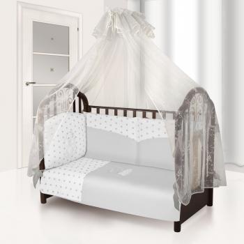 Комплект постельного белья Beatrice Bambini Di Colore
