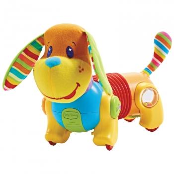 Игрушка-собачка Tiny Love Фрэд