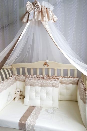 Комплект постельного белья Eco Line Margaret