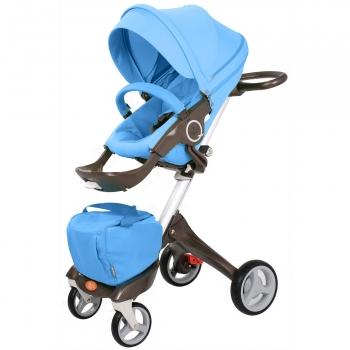 Детская коляска 2 в 1 Nuovita Sogno