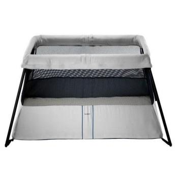 Манеж-кровать BabyBjorn Travel Crib Light