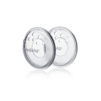 Накладка защитная вентилируемая на грудь Medela (2шт/уп)