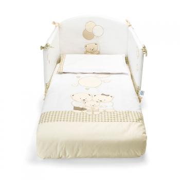 Комплект в кроватку Pali Chic 3 предмета