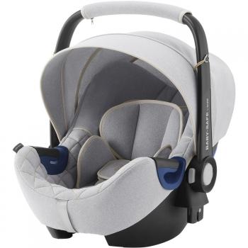 Автокресло Britax Römer Baby-Safe2 i-size