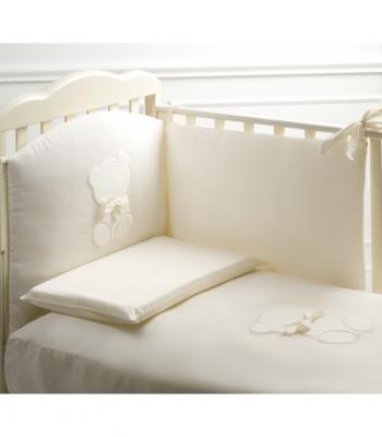 Комплект белья Baby Expert Teddy (4 предмета)