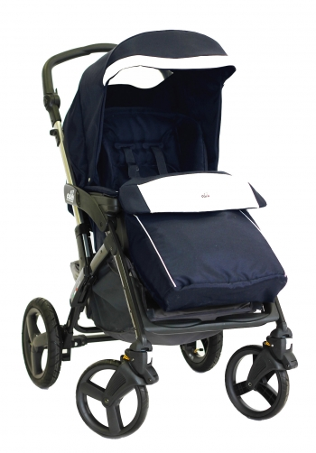 Прогулочная коляска Cam Dinamico 4S