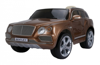Электромобиль Farfello Bentley Bentayga JJ215