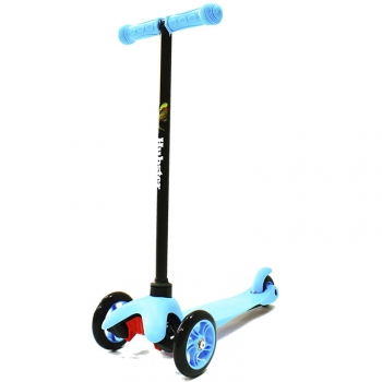 Трехколесный самокат Hubster Mini