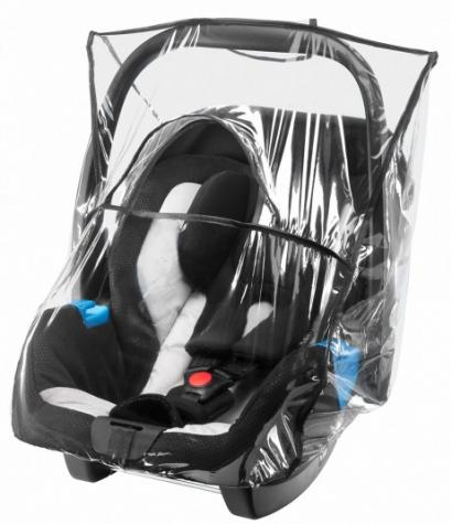 Дождевик для Recaro Young Profi Plus и Privia