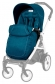 Peg-Perego Seggiolino Pop-Up Saxony Blue
