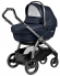 Peg-Perego Book Plus S Navetta XL Bloom Navy