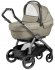Peg-Perego Book Plus S Navetta XL Geo Beige
