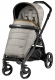 Peg-Perego Book Plus Pop-Up Luxe Grey