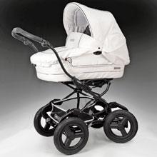 Как выбрать коляску для новорожденного / Интернет-магазин Kidiki.ru